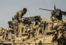 US troops leaving Syria will fight ISIS from Iraq