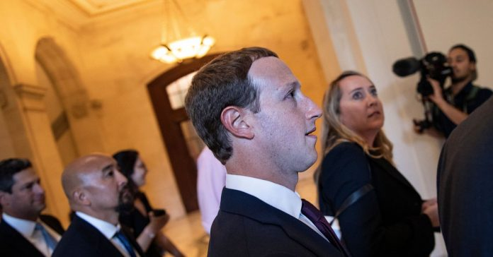 Zuckerberg isn't done answering questions about Facebook's political ads policy