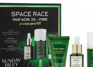 Skin care brand Sunday Riley got in trouble for writing fake reviews. It just settled with the FTC.