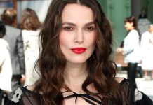Keira Knightley Gets Real About Her Breastfeeding Schedule