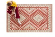 Burrow's New Rugs Are Made To Fit Your Style & Space