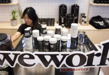 Leaked transcript: Read what WeWork's new chairman told anxious employees at an all-hands meeting