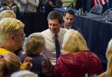 Pete Buttigieg Is Making A Big Push To Win Over Women. Will It Work?