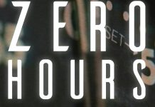 Zero Hours is a terrific fiction podcast about the end of the world