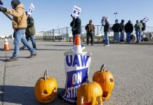 The GM strike has officially ended. Here's what workers won and lost.