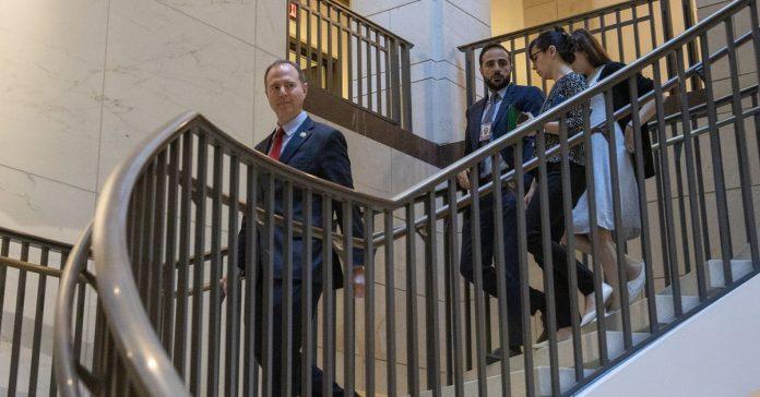 Trump's latest attempt to block impeachment inquiry testimonies faces a key court battle