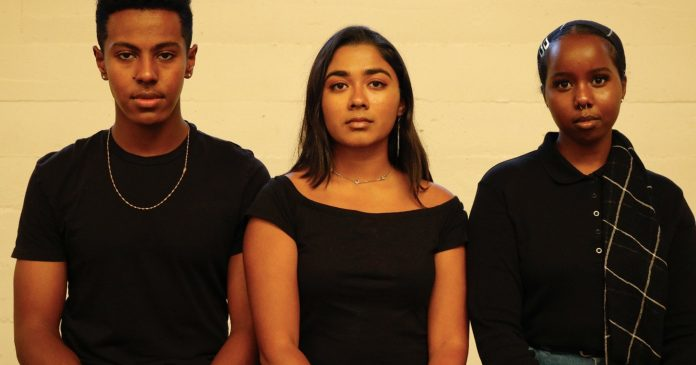 Seeing Gun Violence Through The Eyes Of Young Immigrants & Youth Of Color