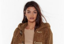 The Best Faux Shearling Coats To Stay Warm & Cozy All Winter Long