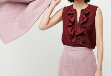 J.Crew's Weekend Sale Is The Perfect Chance To Update Your Fall Work Wardrobe