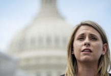 Rep. Katie Hill resigns after allegations of improper relationships