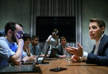 Silicon Valley should take Josh Hawley's big war on big tech seriously