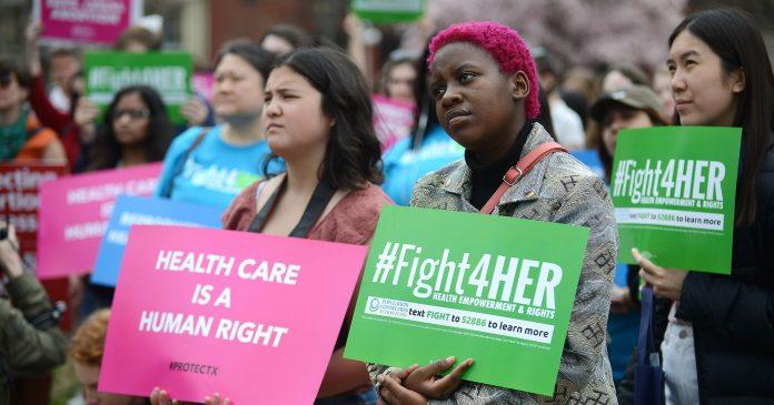 Federal Judge Blocks Alabama's Restrictive Abortion Ban
