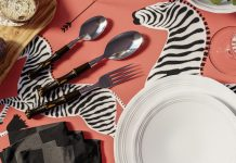 Stylish Home Site The Inside Just Launched Tabletop Essentials