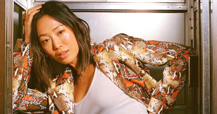 Aimee Song Unfiltered on Design, Depression, and Life Beyond Instagram