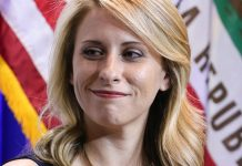 The Double Standard & Misogynist Culture That Chased Katie Hill Out Of Congress