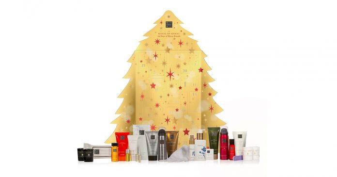 12 Beauty Advent Calendars You Should Be Shopping Early