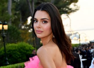 Kendall Jenner Has Mastered These 5 Cali-Cool Hairstyles