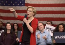 Elizabeth Warren can't escape the  Medicare-for-all funding debate — even on SNL