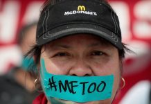 The firing of McDonald's CEO won't solve the chain's sexual harassment problem
