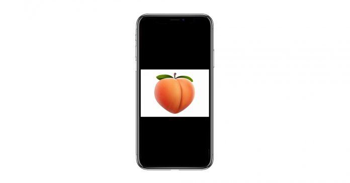 R.I.P., Peach: Facebook & Instagram Limit Sexual Emojis
