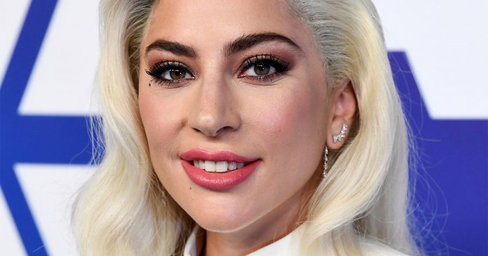 Lady Gaga Talks Self Harm & Mental Health With Oprah Winfrey