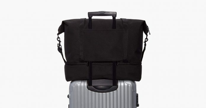 The Top-Reviewed Travel Bags — From Carry-Ons To Weekenders
