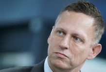 One of Peter Thiel's venture capital firms has devolved into legal chaos