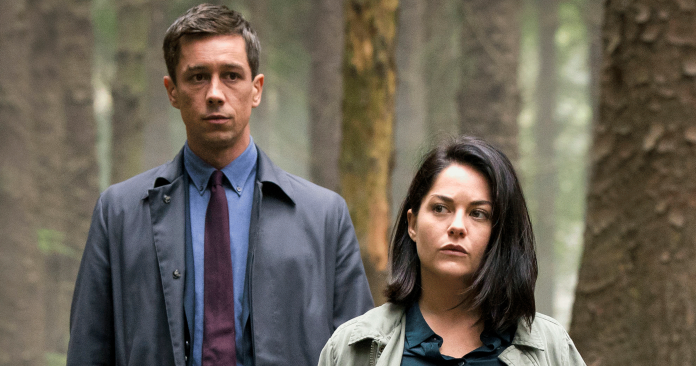 Dublin Murders Is The Coolest Psychological Thriller On TV In Ages