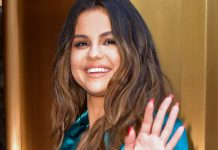 Selena Gomez Wore The Sweetest Hairstyle To The  Frozen  Premiere