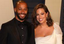 For Ashley Graham & Her Husband Justin Ervin, Prayer Is Foreplay