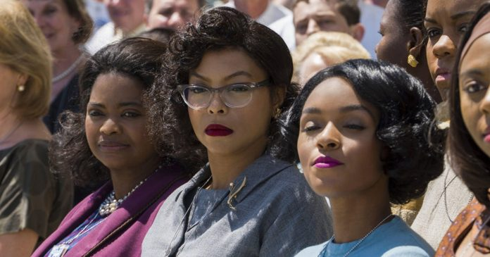 The Real Women Of Hidden Figures Will Receive Congressional Gold Medals