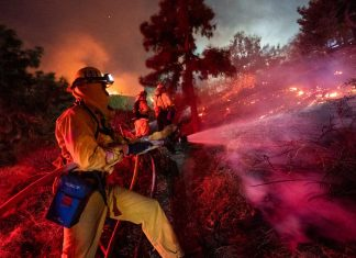 Wildfires are getting worse. Can new technology make us safer?