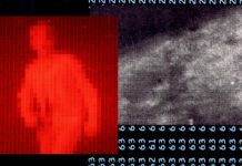 How Mars photos inspired the first CGI