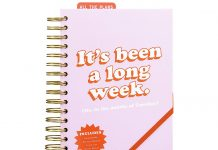 These Planners Will Make 2020 Your Most Organized Year Yet
