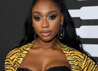 Normani Just Went Blonde — & She Looks So Different