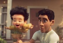 Pixar's touching animated short Float is one of the best new things on Disney+