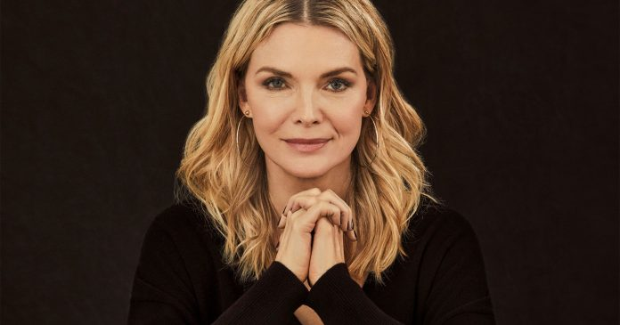Michelle Pfeiffer Dropped The Best Sustainable Perfume Of 2019