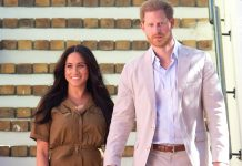 Prince Harry & Meghan Markle Take Baby Archie To His First Playgroup