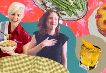 How Hannah Hart Taught Me To Throw A Dinner Party & Embrace My Queerness