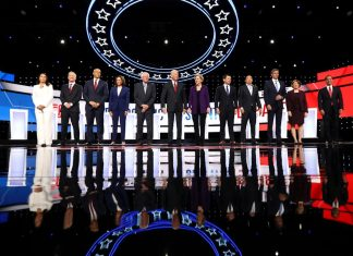 What to expect at the fifth Democratic debate