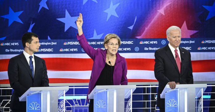 The most substantive answers from November's Democratic debate