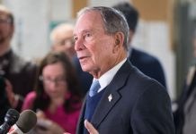 Michael Bloomberg is probably definitely going to run for president