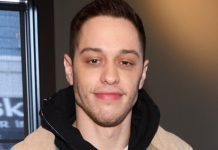 Pete Davidson Just Got Real About His Struggle With Cystic Acne