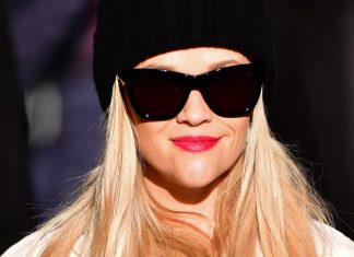 Reese Witherspoon Showed Us Her Real Hair Color — & Even She's Surprised