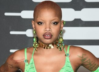 Slick Woods Reveals She's Undergoing Chemotherapy For Stage 3 Cancer
