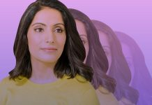 Gap Outlet's Global Visual Director Suki Uppal On The Power Of Reflection