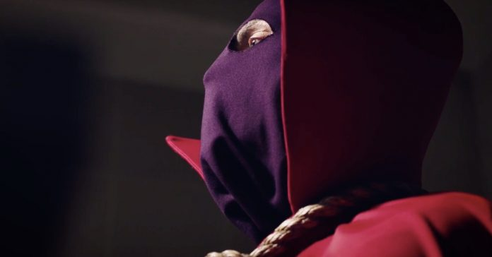 Hooded Justice was Watchmen's very first hero. The show just changed his legacy.