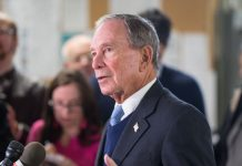 Michael Bloomberg's 2020 presidential campaign and policy positions, explained