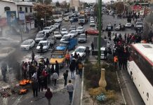 Why economic hardships finally sparked Iranian protests