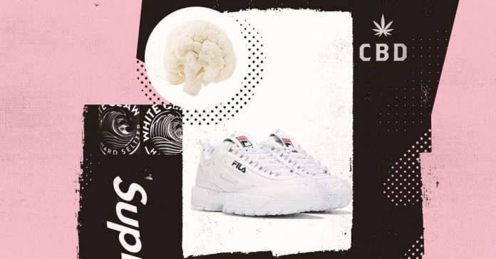 How trends — from oat milk to ugly sneakers — get so huge so fast